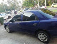 1995 Mazda 323 POP UP sedan