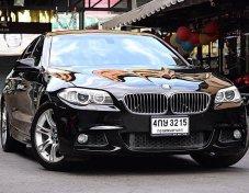 BMW 528i M-Sport ปี13 top option