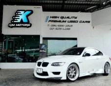 รถดีรีบซื้อ BMW M3