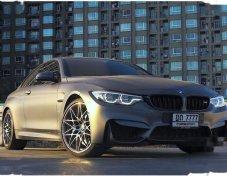 ขายด่วน! BMW M4 รถเก๋ง 2 ประตู ที่ กรุงเทพมหานคร