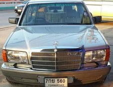 MERCEDES-BENZ 560SEL ราคาถูก