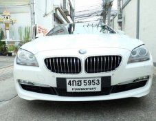 BMW SERIES 6 2013 รถเปิดประทุน ราคาถูก