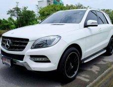 2014 Mercedes-Benz ML250 CDI