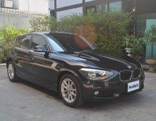 ขาย BMW 116i 1.6 ปี 2015