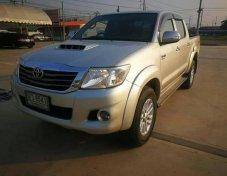 2011 Toyota Hilux Vigo E 2.5