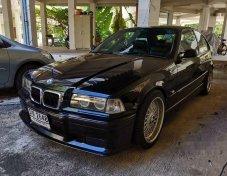 2000 BMW 316i รถเก๋ง 5 ประตู สวยสุดๆ