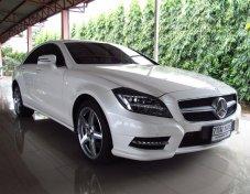 2013 Mercedes-Benz CLS350