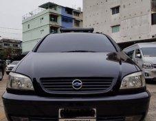 Chevrolet Zafira  2005