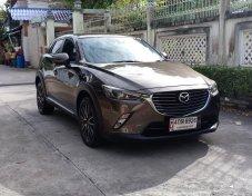 2016 Mazda CX-3 2.0 SP hatchback