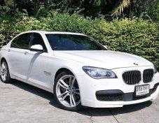 BMW Active Hybrid 7L 2014