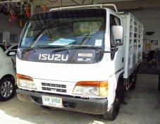 รถสวย ใช้ดี ISUZU ELF รถกระบะ