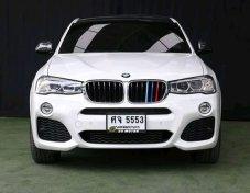 2016 BMW X4 สภาพดี