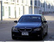 ขายรถ BMW 320d SE 2009 รถสวยราคาดี