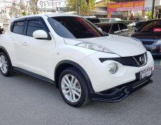 **ฟรีดาว์น*  Nissan Juke 1.6V ตัวท็อป ปี 2014