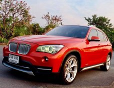 BMW X1 18I XDrive X-line โฉม Minorchange