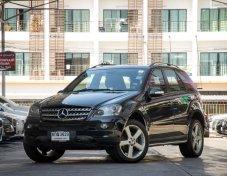 Benz ML280 Cdi Black Edition 2009