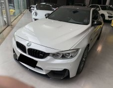 BMW M4 Coupe ปี 2015