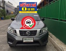 NISSAN NP300  ปี2017