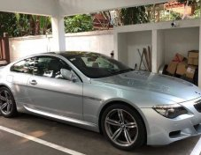 2008 BMW M6 สภาพดี