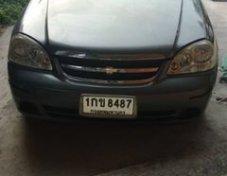 ขายรถ CHEVROLET Optra ที่ ปทุมธานี