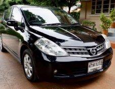 ขายรถ NISSAN Tiida S 2011 ราคาดี