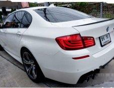 รถสวย ใช้ดี BMW M5 รถเก๋ง 4 ประตู