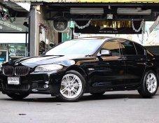 2013 BMW 528i รถเก๋ง 4 ประตู สวยสุดๆ