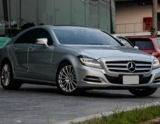 ขายรถยนต์ Mercedes Benz CLS 250 CDi  ปี 2011