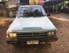 1990 Toyota Hilux Hero pickup