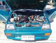 1994 Daihatsu Mira Mint coupe