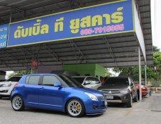 Suzuki Swift GLX 2010