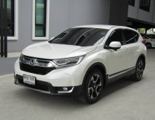 ALL NEW HONDA CRV 2.4 NAVI 4WD / AT / ปี 2017