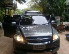ขายรถ CHEVROLET Captiva ที่ นนทบุรี