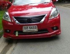 NISSAN Almera 2011 สภาพดี