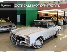 ขายรถ MERCEDES-BENZ 230SL Classic 1964 รถสวยราคาดี