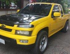 ขายรถ CHEVROLET Colorado ที่ ชลบุรี