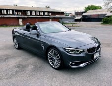 2017 BMW 428i Gran Coupe cabriolet