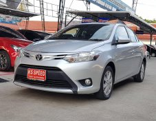 TOYOTA VOIS 1.5E A/T ปี2013 สีบรอน