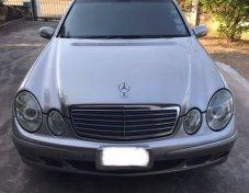 ขายรถ MERCEDES-BENZ E220 CDI ที่ นครราชสีมา