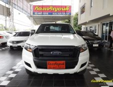 FORD NEW RANGER 2.2 XL PLUS HI-RIDER ปี 2017
