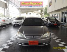 HONDA CIVIC DIMENSION 1.7 VTi AUTO ปี 2002
