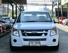iSUZU 2.5 sx cab super  ปี2010