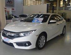 ขาย Honda Civic 1.5 TURBO ปี2016