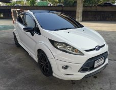 Ford Fiesta 1.5L Sport A/T 2012 (รถสวยจัดเต็มฟรีดาวน์)