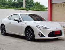 Toyota 86 FT 2.0 (ปี 2015) Coupe MT ราคา 1,390,000 บาท
