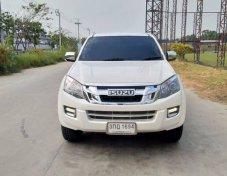 2014 Isuzu HI-LANDER pickup