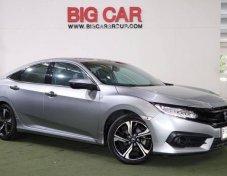 2016 Honda CIVIC Turbo hatchback