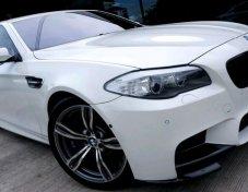 2010 BMW M5 สภาพดี