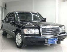 1985 MERCEDES-BENZ 560SEL รับประกันใช้ดี