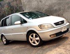 ขายรถ CHEVROLET Zafira Sport 2005 ราคาดี